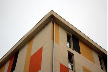 paneles aislantes para fachadas
