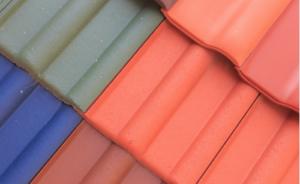 Paneles aislantes para cubiertas